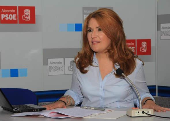 Natalia de Andrés del Pozo