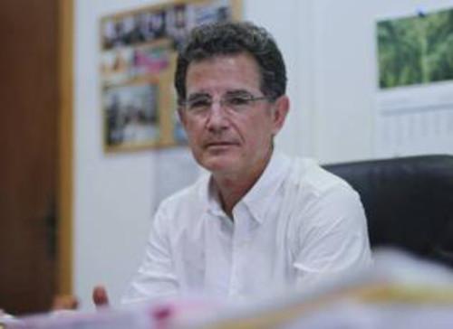 Luis Manglano juez