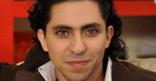 Raif Badawi condenado en Arabia