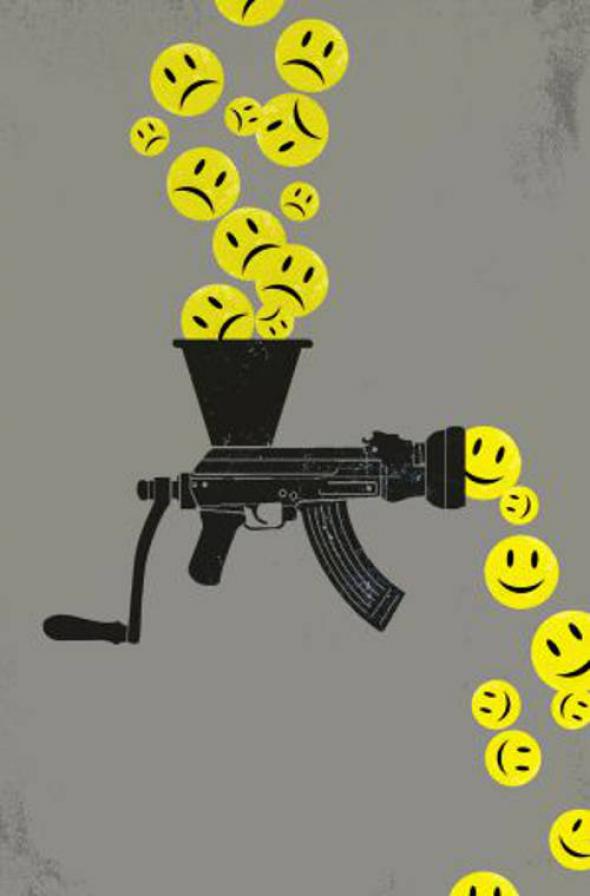 Lo que ofrece el Estado Islámico