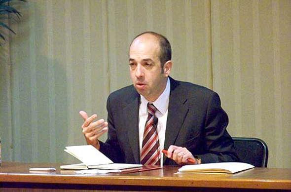 Pedro Salazar Ugarte