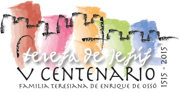 centenario Teresa de Ávila