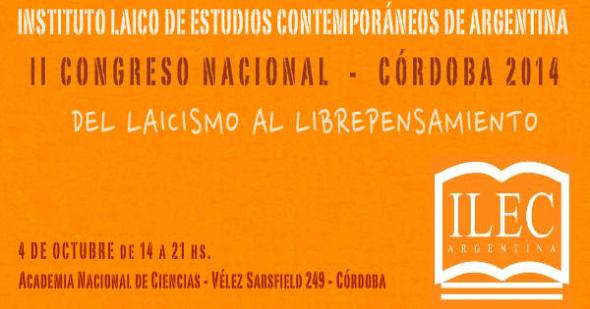 Congreso ILEC Argentina 2014