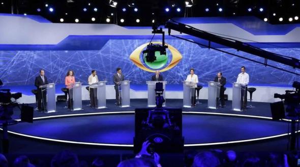 candidatos presidenciales Brasil 2014