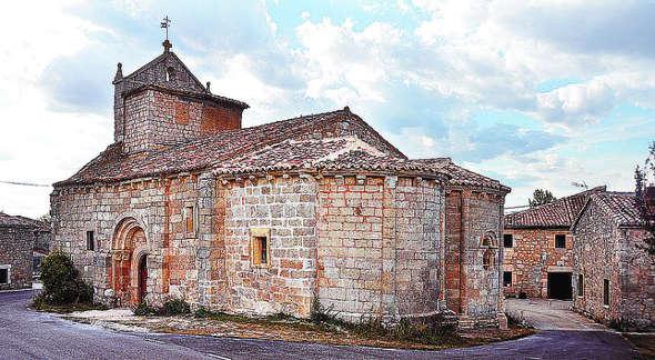 iglesia Villaute
