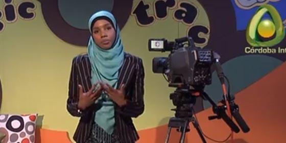 Córdoba TV televisión islamista