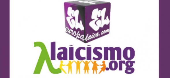 logo europa-laica laicismo