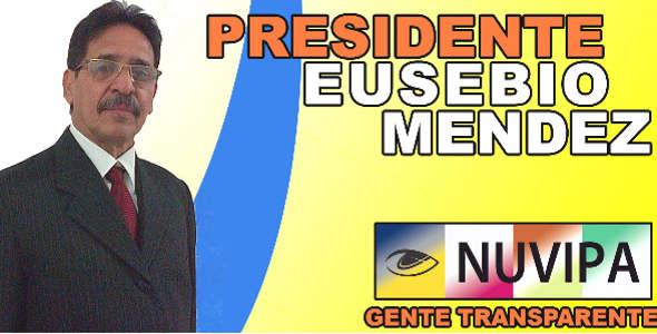 candidato evangelista en Venezuela 2013