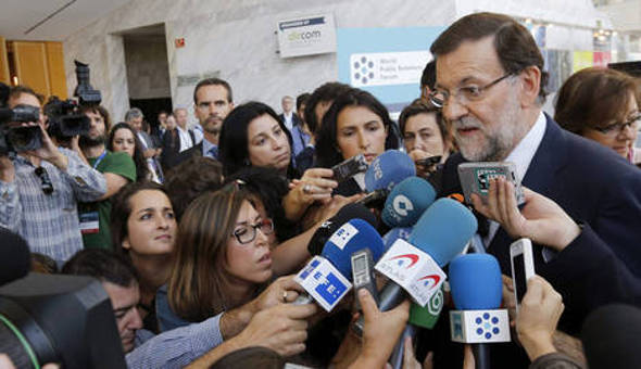 Rajoy retira reforma ley aborto 2014