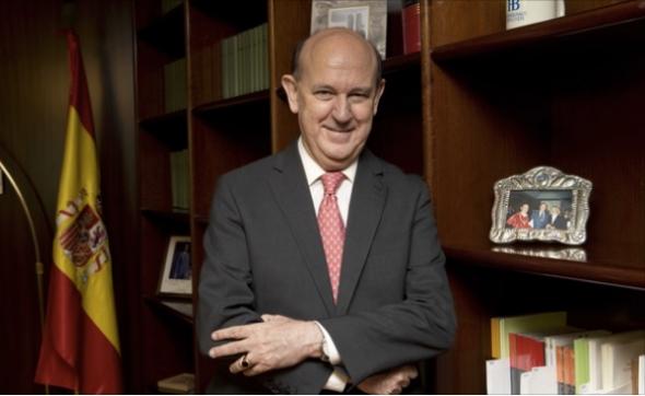 Andrés Ollero magistrado TC