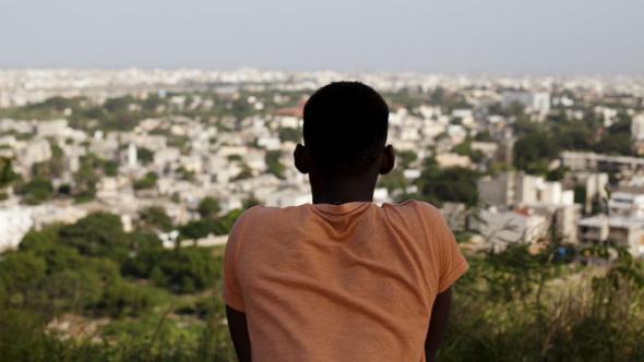 Alhaji homosexual Gambia
