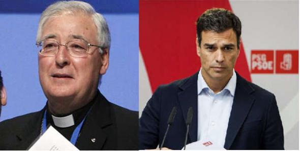 Reig Pla vs Pedor Sanchez