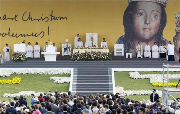 beatificacón Portillo Opus Dei 2014