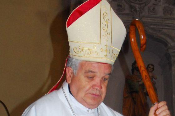 obispo de Aguascalientes