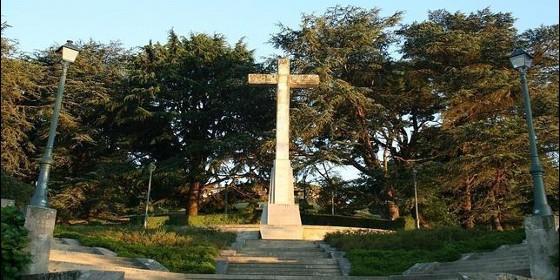 Cruz de O Castro Vigo