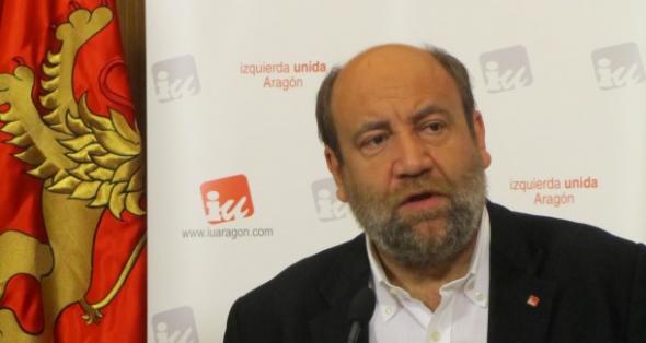 Alonso IU Zaragoza