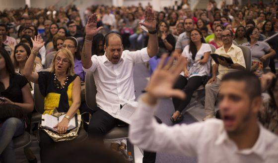 evangelistas Brasil 2014