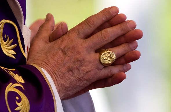 privilegios clericalismo