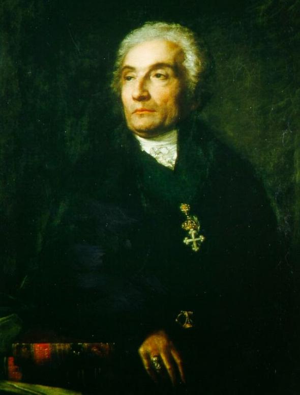 Joseph de Maistre