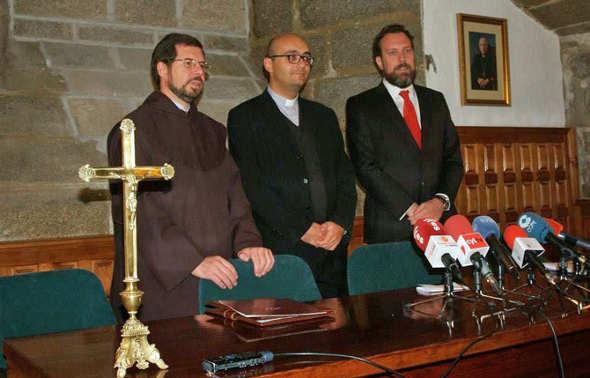 obispado Ávila queja Centenario