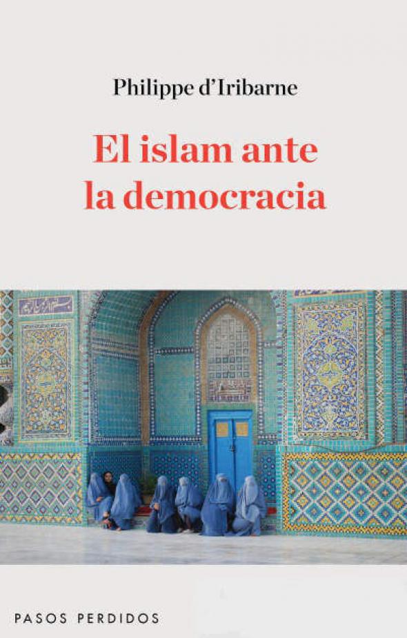 Libro El Islam ante la democracia