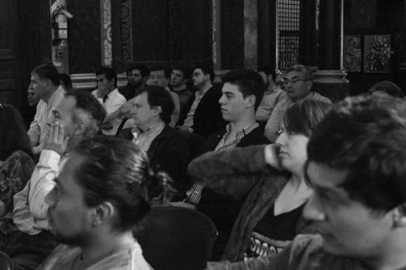 II Congreso ILEC 2014