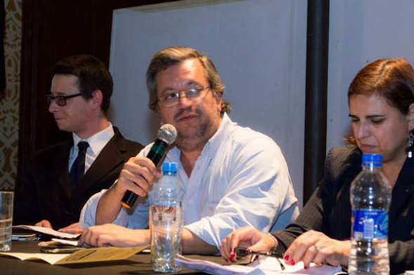 II Congreso ILEC 2014 Marcelo Villalba