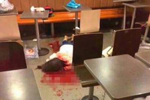 asesinada secta China