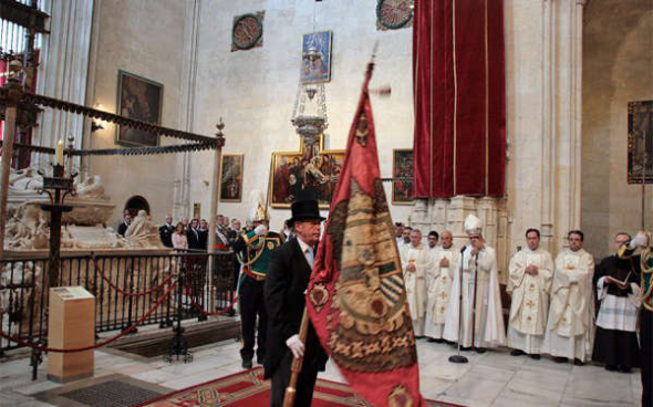 Dia Hispanidad Granada