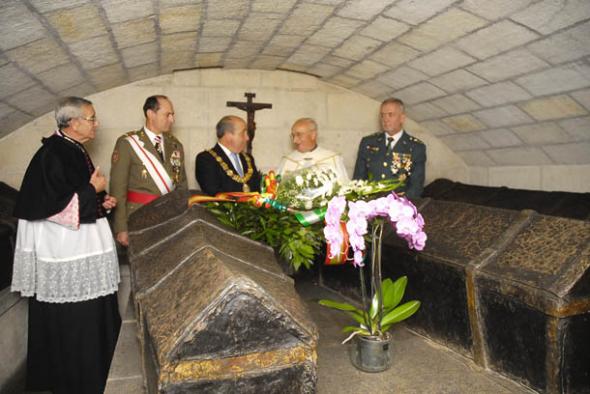 Dia Hispanidad Granada 2014