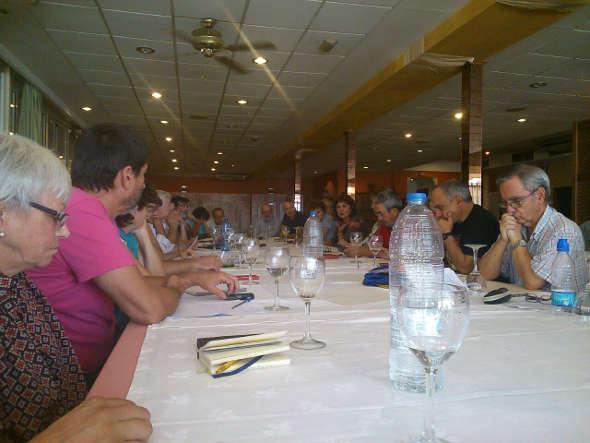 Reunion AND Laica Antequera 20141004 j