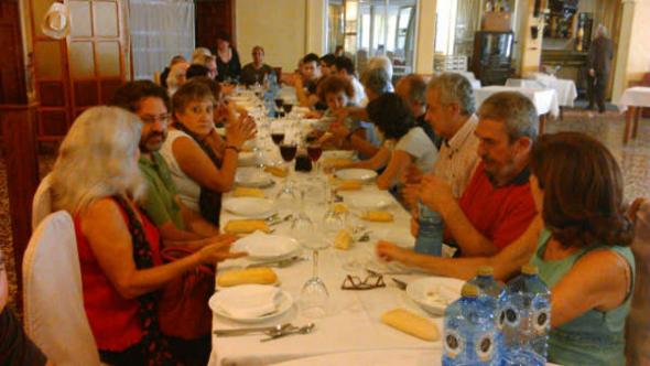 Reunion AND Laica Antequera 20141004 c