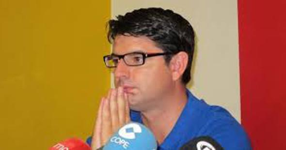 Pedro García IU Córdoba