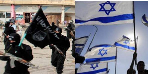 Estado islámico Estado judío