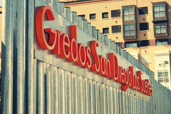 Colegio cooperativa Gredos Madrid