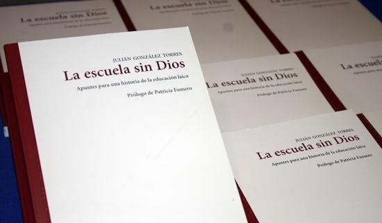 Libro La escuela sin Dios