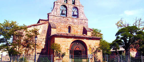 iglesia Aguilar