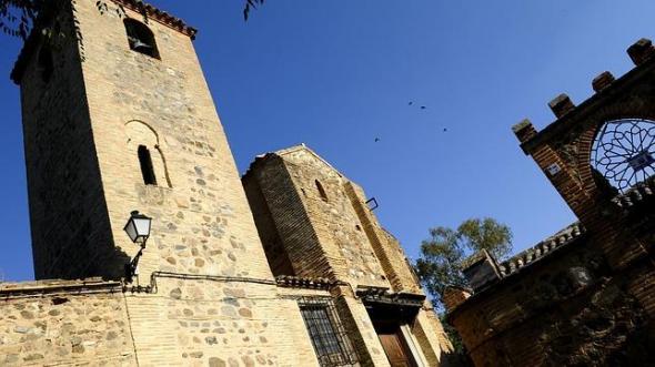 iglesia de San Lucas Toledo
