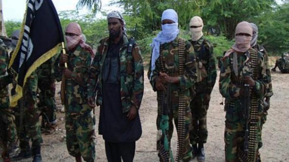milicia islámica Al Shabab