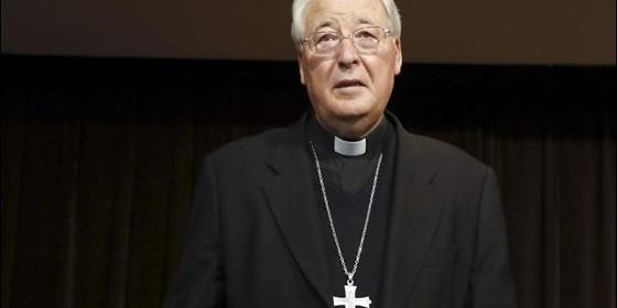 Reig Pla obispo de Alcalá