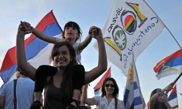 Frente Amplio Uruguay 2014