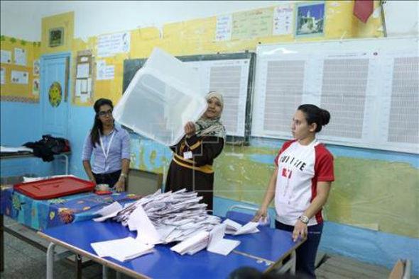 elecciones Túnez 2014