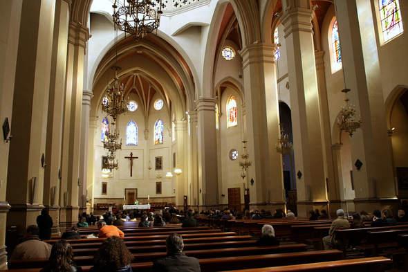 Concatedral Santa Maria Castellón