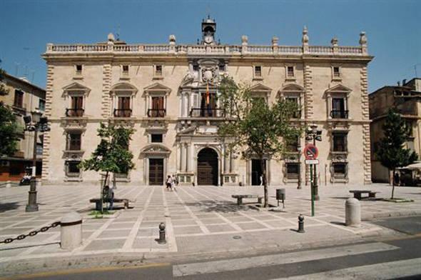 Audiencia Granada TSJA