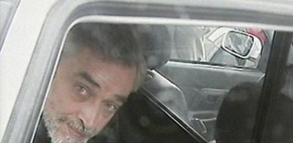 José Antonio Mercau sacerdote pederasta Argentina