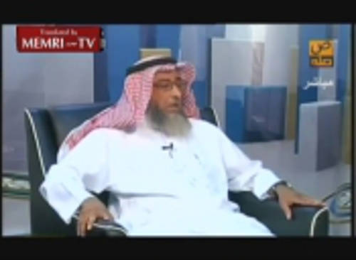 teólogo saudí mujeres conductoras