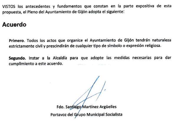 proposición PSOE Gijón laicidad 2014 b