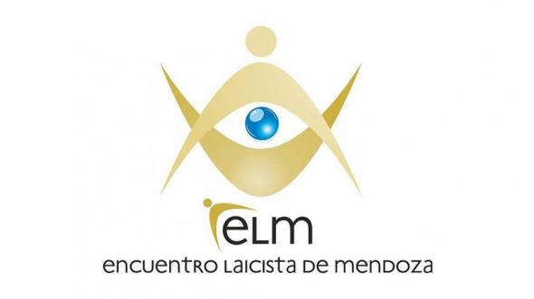logo Encuentro Laicista de Mendoza