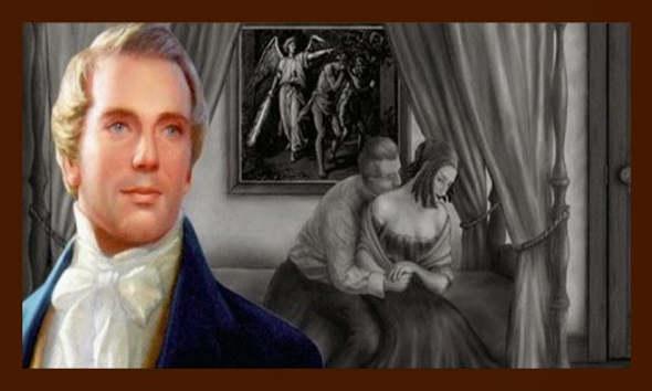 Joseph Smith Mormones