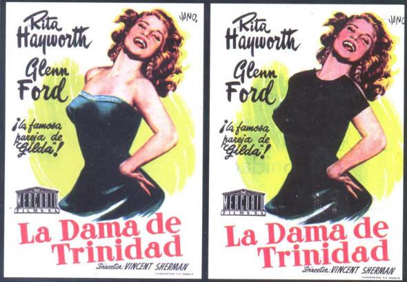 censura cine franquismo